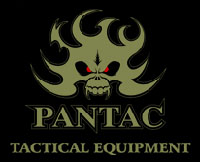 PANTAC Tactical Equipment Logo