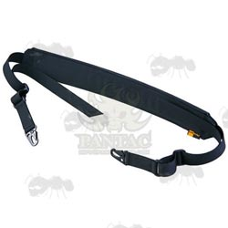 Pantac Black Machine Gun Sling