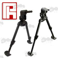 Parker Hale Fixed and Removable Spigot Bipods