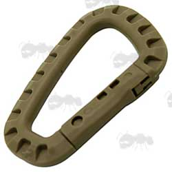 Dark Earth Polymer Tactical Link