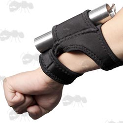 Wrist / Arm Torch Carry Holster