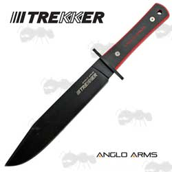 Anglo Arms Flat Style Trekker Knife