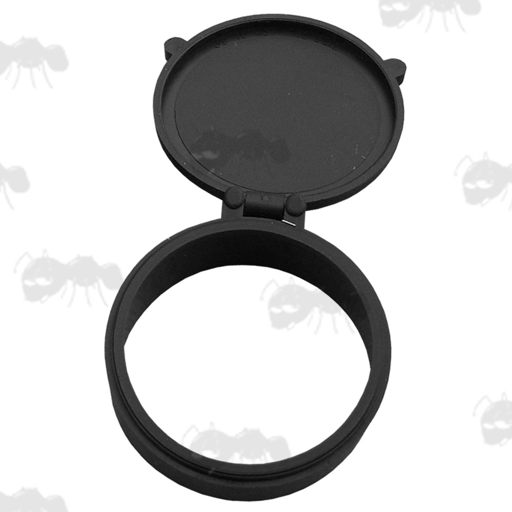 Butler Creek Flip-up Objective Lens Cap